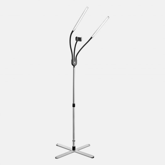 Gemini Floor Lamp