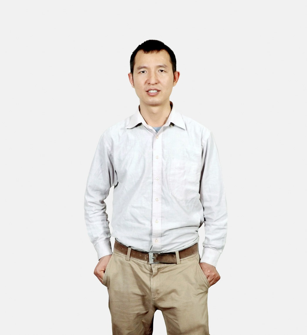 William Fang